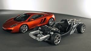 mclaren supercar there u0027s a mclaren 12c rolling chassis for sale