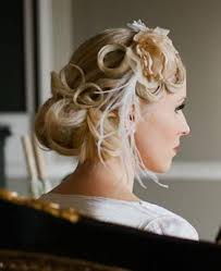 great gatsby hair long holiday hairstyle the great gatsby look for short long hair