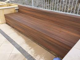 Ipe Bench Deck Plans 4 Benefits Of Adding Benches To You Deck