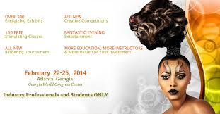 atlanta bb hair show class schedule bronner brother international hair show go rolling out