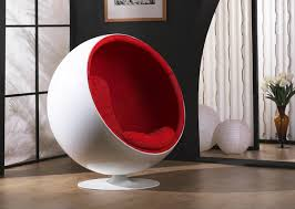 The Ball Chair By Eero Aarnio Shop Eero Aarnio Ball Chair For Only 1599
