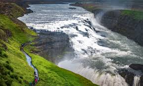 famous waterfalls the 5 best waterfalls in iceland what u0027s on in reykjavik iceland