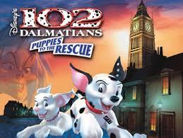 102 dalmatians puppies rescue video game tv tropes