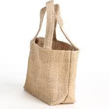 small burlap bags small jute burlap bag bags basic craft supplies