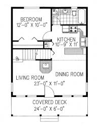 1000 square foot cottage floor plans adhome delightful one story house plans 1000 square