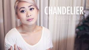 Chandelier Sia Music Video by Music Archives Lavendaire