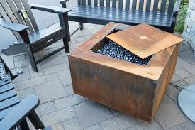Outdoor Fire Pit Mhc Outdoor Living
