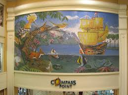 file wall mural at compass point jpg wikimedia commons file wall mural at compass point jpg