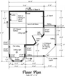 custom plans custom playhouse plans playhouses
