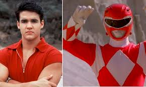 original cast mighty morphin power rangers today