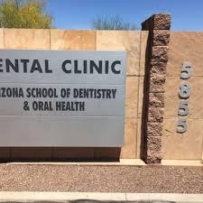 Comfort Dental Mesa Arizona Atsu Arizona Of Dentistry U0026 Oral Health Clinic 10