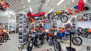 motocross bikes for sale scotland an entire laverda museum is up for sale motofire