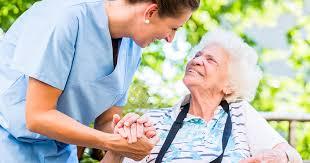 interior health home care non home care agency partnership genesis health system