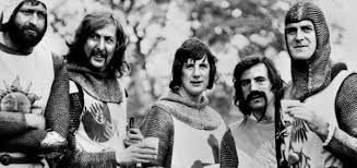 monty python eric idle john cleese michael palin terry gilliam