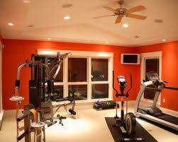 Decorating Home Gym Decorating Ideas For A Home Gym Home Decor