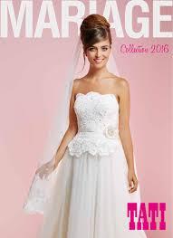 tati robe de mariage tati mariage 2016 by le site du mariage issuu