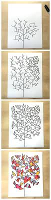 drawing room colour games 1470 best art lesson ideas trees images on pinterest bricolage
