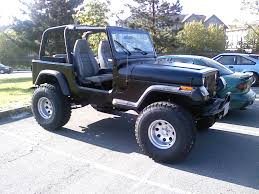 jeep yj the best 1993 jeep wrangler yj factory service manual