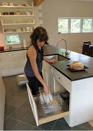 Kitchen Drying Rack For Sink by Dish Rack In A Drawer Fine Homebuilding