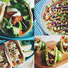taco tuesday for food
