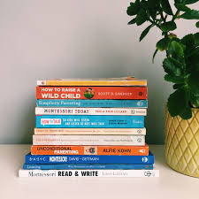 Montessori Bookshelves by Montessori Frida Be Mighty