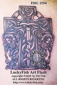 celtic animal cross tattoos u2013 luckyfish art