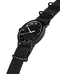timeline tid watches