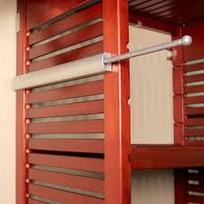 Closet Accessories Glittering John Louis Closet System Organizer Roselawnlutheran