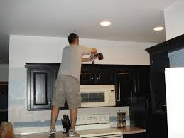 wireless led under cabinet lighting battery powered under cabinet lighting with remote home furniture