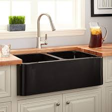 Deep Double Kitchen Sink by Deep Double Farmhouse Sink Best Sink Decoration