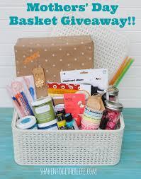 Mothers Day Baskets Mothers U0027 Day Basket Giveaway U0026 Blog Hop