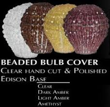 Chandelier Cover Chandelier Bulb Covers Foter