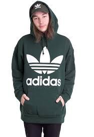 adidas adc f green night hoodie streetwear shop impericon