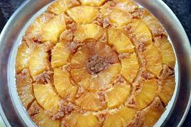 pineapple upside down cake recipe desserts afternoon tea with