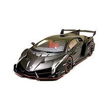 lamborghini veneno model car ousia 1 18 scale lamborghini veneno matt model car black