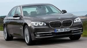 bmw 7 series 2012 bmw 7 series facelift 2012 pictures by car magazine