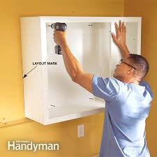 how to hang kitchen wall cabinets interesting 30 how to hang wall cabinets inspiration of mudroom