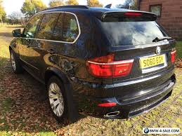 bmw x5 black for sale 2011 four wheel drive x5 for sale in united kingdom