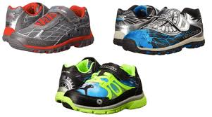 Kids Light Up Shoes Wow Kids U0027 Stride Rite Star Wars Light Up Shoes As Low As 10