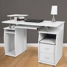White Computer Desk Computer Desks Ikea Uk White Computer Desk Ikea Hutch And Drawers