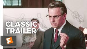 jfk 1991 official trailer kevin costner oliver stone thriller