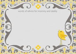 gender neutral baby shower template gender neutral baby shower invitations