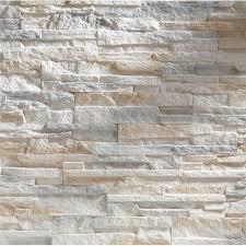 steinwand wohnzimmer beige die besten 25 verblender ideen auf steinwand