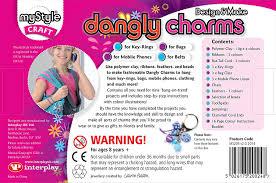 mystyle dangly charms amazon co uk toys u0026 games