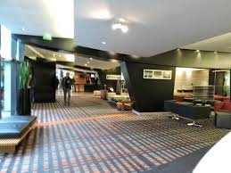 foyer area hotel reception and foyer area picture of pullman paris centre