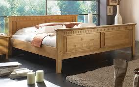 Schlafzimmer Bett 200x200 Bett Kiefer Massiv Gros Schlafzimmer Landhausstil Kiefer