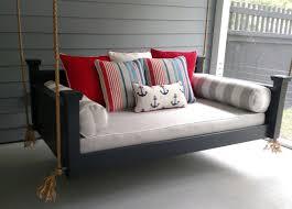 Patio Swing Cushions Custom Carolina Southern Savannah Porch Swing U0026 Reviews Wayfair