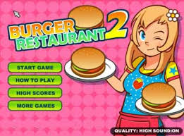 jeux de cuisine burger restaurant burger restaurant 2 jeu numéro 4139 sur jeux t45