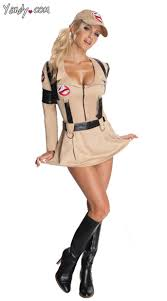 Halloween Costume For Women Ghostbuster Costume Womens Ghostbuster Costume Ghostbuster