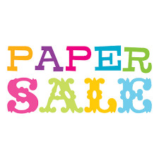 paper sale papersale